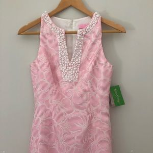 Lilly Pulitzer Dresses - NEW WITH TAGS Lilly Pulitzer Shift Dress
